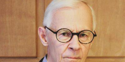 Tom von Weymarn: Kun ote kirpoaa, et enää uudistu