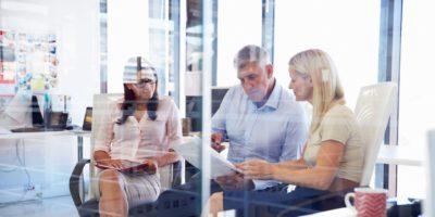 Henkilöstön osallistuminen yrityksen päätöksentekoprosessiin