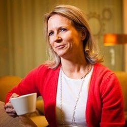 Jaana Rosendahl, asiakkuus- ja markkinointijohtaja, Taaleritehdas
