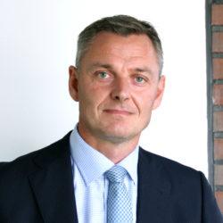Jarkko Toroska, Vice President, Finance, Fortum Oyj