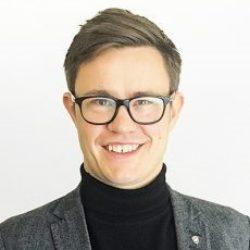 Rasmus Nybergh