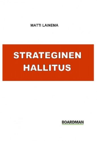 Strateginen hallitus