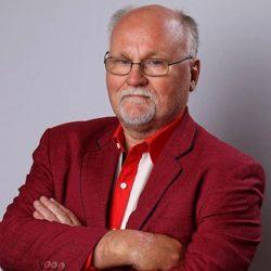 Jarmo R. Lehtinen