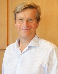 Tom Liljeström