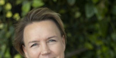 Aija Bärlund, uudistumisen ja kasvun mahdollistaja