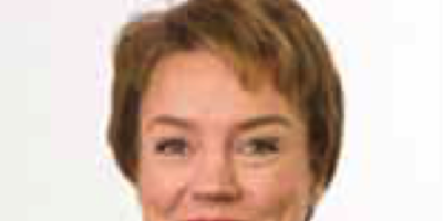 Aija Bärlund Boardman partneriksi
