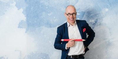 Timo Lappi – jäyhä juristi, josta kuoriutui kasvuyrittäjä