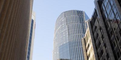 Suomalaisten yritysten kansainvälistyminen myynnin näkökulmasta
