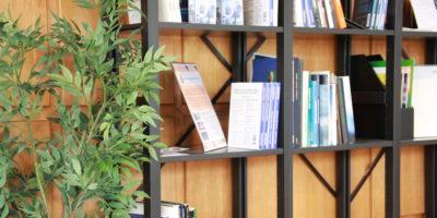 Tutkimus ja käytäntö kohtasivat Boardmanin Olohuoneessa