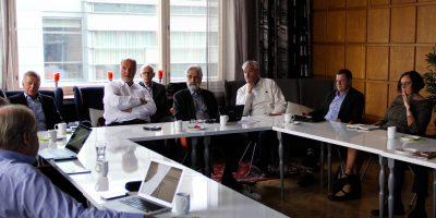 Omistajien, hallituksen ja johdon yhteistyön kehittämisfoorumi aloitti toimintansa