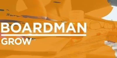 Boardman Grown kesäristeily
