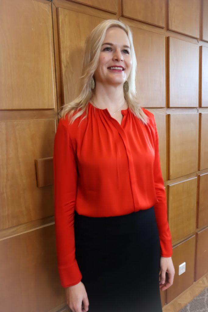 Hanna-Maria Heikkinen, Cargotecin sijoittajasuhteiden ja ulkoisen viestinnän johtaja