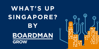 GO-TO-MARKET TIPS TO SINGAPORE ESPECIALLY FOR GROWTH COMPANIES!