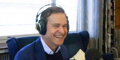 BoardTalks-podcast: Miten kootaan lisäarvoa tuottava hallitus, Mika Ihamuotila?